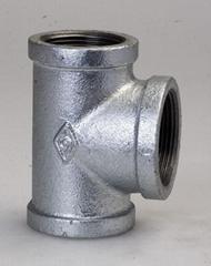 邁克管件/襯塑管件/瑪鋼管件/溝槽管件/鍍鋅管件/三通