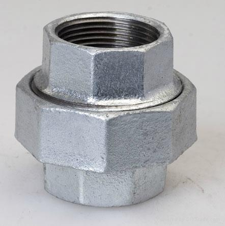 邁克瑪鋼管件 1
