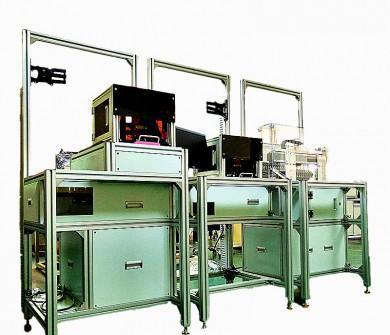 Resistance Testing Machine  1