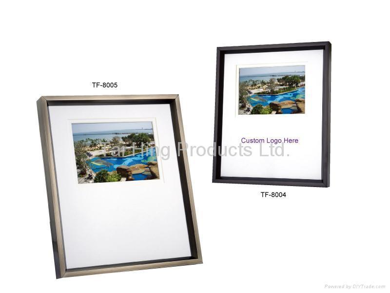 Aluminum Frame Mid Size 1