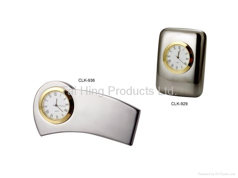 Clock Stand  1