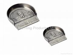 Aluminum alloy casting Golf Practice Putter