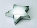 Star Shape Paperweight