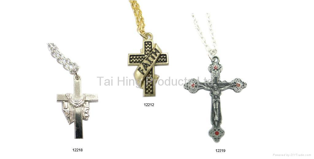 Necklace with Pendent - Religion 04 1