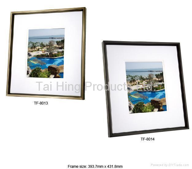 Aluminum Frame Large Size 1