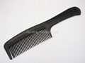 Styling and lifting comb 2