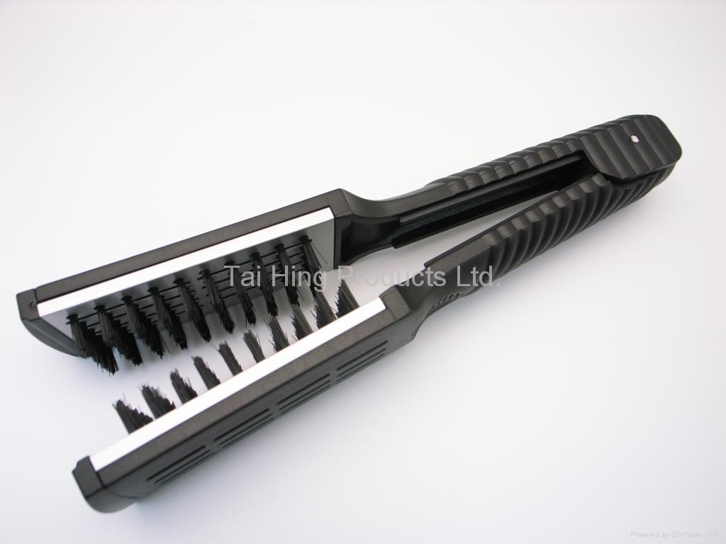 Straightening Hair Brush 1