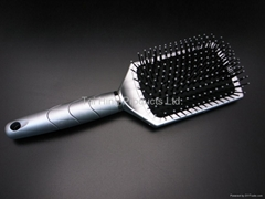 Large  Cushion paddle brush