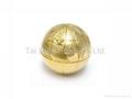 Paperweight - Globe