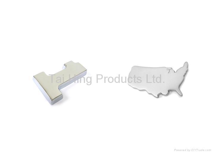 Paperweight - America empire 1