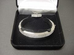 TJ-1052 - Bracelet & Ring