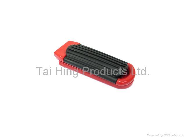 Hair Brush - TK-9700 ( Fold and Flip ) 2