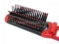 Hair Brush - TK-9700 ( Fold and Flip ) 3