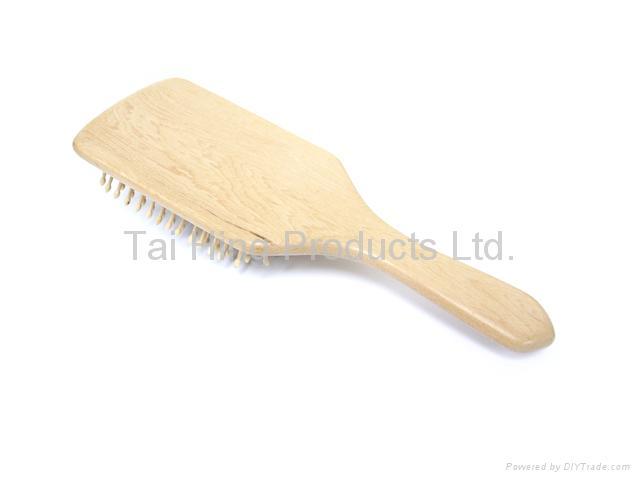 Hair Brush - TK-4102 2