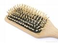 Hair Brush - TK-4102 3