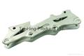 Roller Blade - Solid aluminum frame