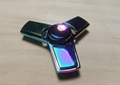 Colorful Metal Fidget Spinner