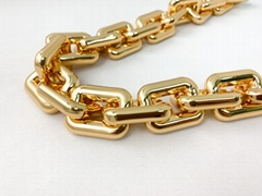 Decorative Aluminum Chain for Bag  (Hot Product - 1*)