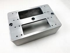 Precision Die Casting aluminum parts