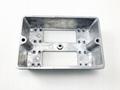 Precision Die Casting aluminum parts 2