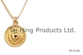 Necklace with Pendent - 02 2