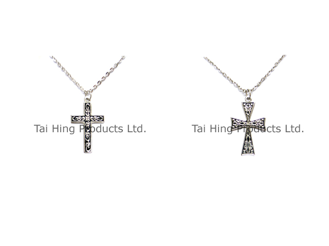 Necklace with Pendent - Religion 02 1