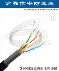 網絡線 供應高強信網線報價