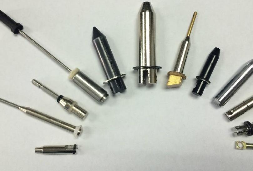 電磁鐵精密加工件集合