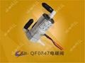 微型電磁鐵氣閥 3