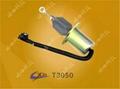 紡織機電磁鐵  4