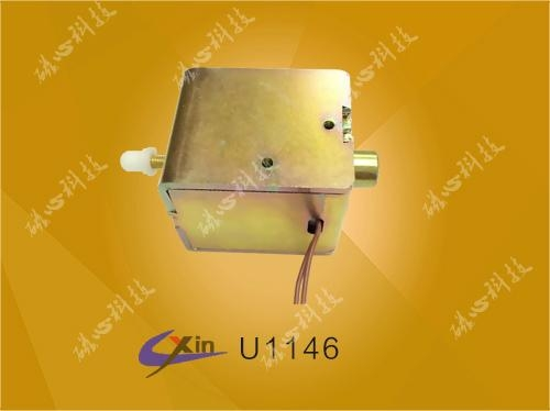 框架電磁鐵 4