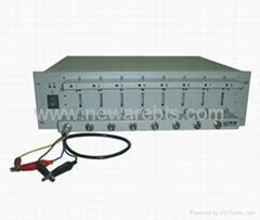 battery tester BTS-5V1mA battery cycler