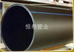 大口徑PE給排水管材