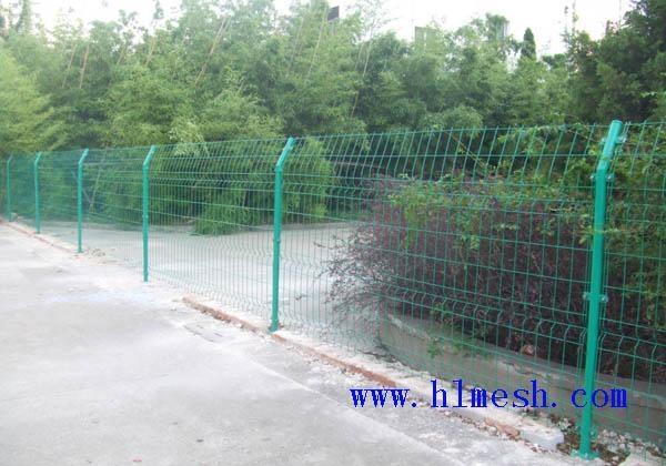 双边护栏网 2