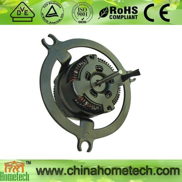 ac capacitor anti-rust motor 8020 1