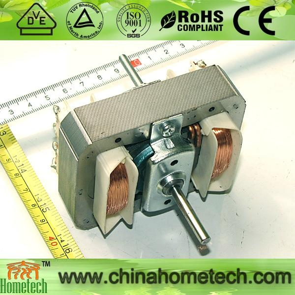 ac shaded pole motor 8420 1