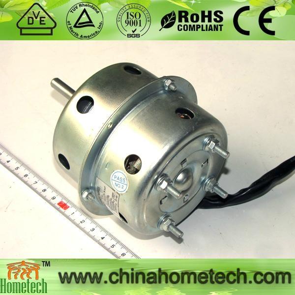 capacitor motor 1