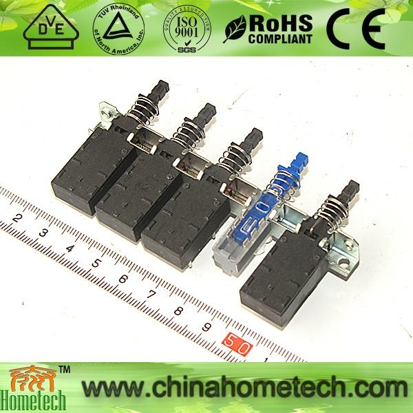 electric 3 speed mechanical switch for cooker hood