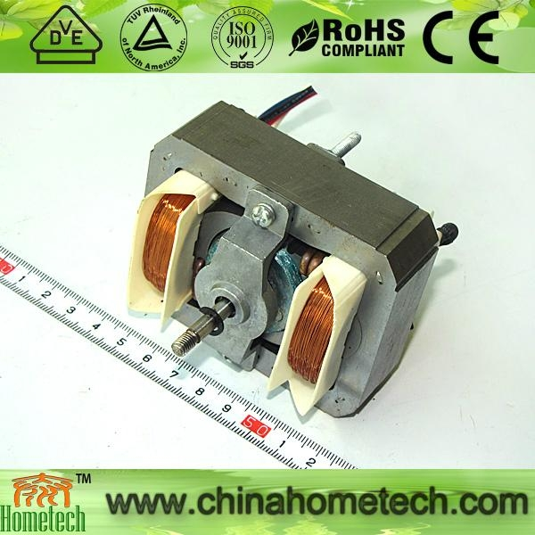84 series shaded pole motor