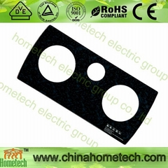 tempered stove glass