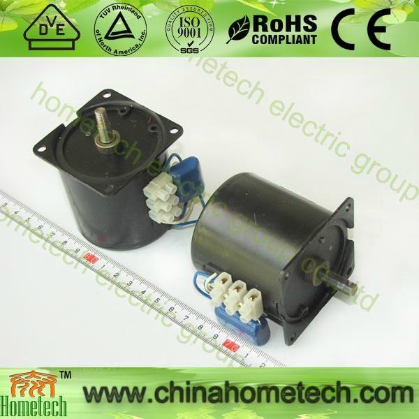 Synchrous motor HT-60KTYZ 1