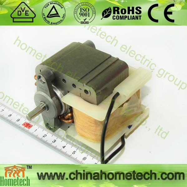 shaded pole motor SP-61K38