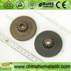 gear for meat mincer