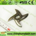 knife/cutter for meat mincer