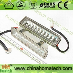 LED lamp for range hood