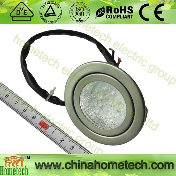 LED lamp for range hood
