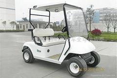新款無錫2座電動高爾夫球車
