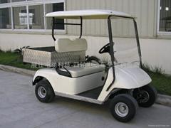 電動高爾夫球車改裝貨車
