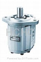 CBQ-F573-AFP Hydraulic Gear Pump