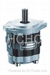 CBHC-F18-ALH4L hydraulic gear pump